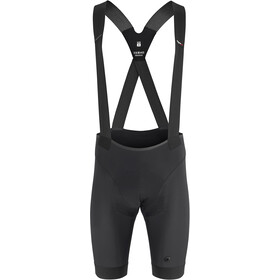 ASSOS Equipe RS S9 Bib Shorts Heren, zwart